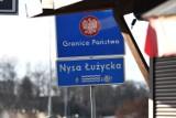 Czy na przejściach granicznych w Łęknicy i Olszynie są wzmożone kontrole? Jak wygląda wjazd do Niemiec po wejściu obowiązkowych testów?