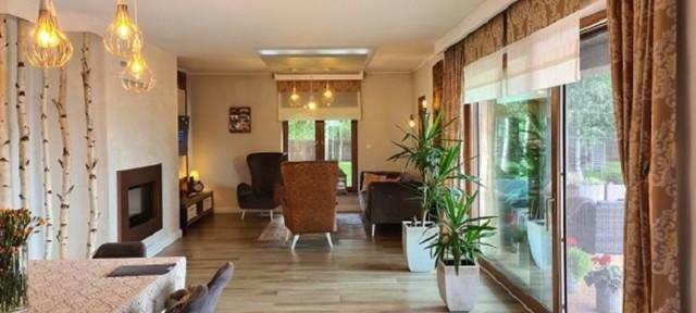 Zobacz jedną z najbardziej luksusowych posiadłości w Kaliszu