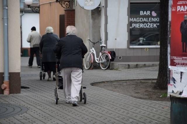 Nowosolscy seniorzy mają mnóstwo okazji do udziału w wydarzeniach kulturalnych w październiku.