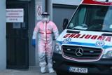 """Zacznie brakować miejsc w szpitalach we Wrocławiu? """"Są zapchane"""". Tylko jeden respirator na Koszarowej!"""