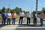 Otwarto przejazd kolejowy na ul. Kolejowej w Kobylinie [ZDJĘCIA]