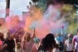 Kolor Fest Gniezno. Festiwal ponownie zawitał do naszego miasta