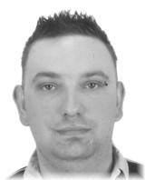 Częstochowianin Marcin Domagała zaginął. Był widziany ostatni raz 18 listopada na ul. Łukasińskiego