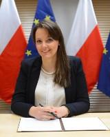 Chełm. Kamila Ćwik nowym dyrektorem szpitala