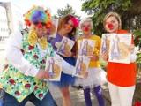 Fundacja Dr Clown wydała bajkę dla dzieci. Książki trafią do Centrum Pediatrii oraz Hospicjum Sosnowieckiego