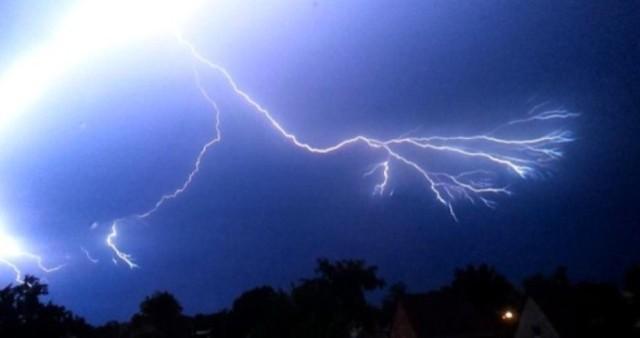 Pogoda w Kole: Możliwe burze z gradem!