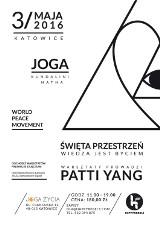 Niezwykłe Warsztaty Jogi z Patti Yang