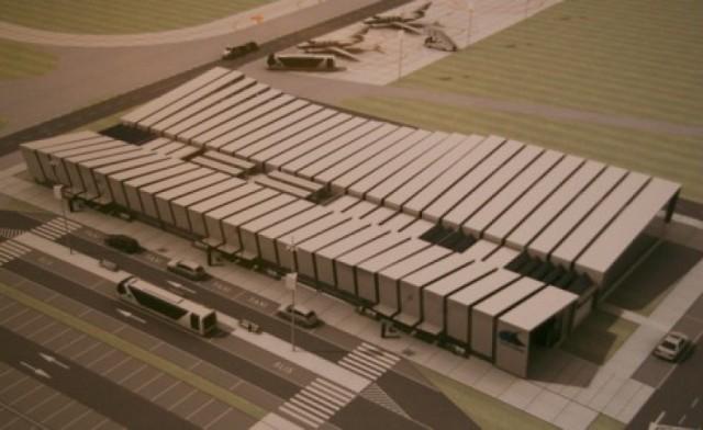 Prezes spółki Port Lotniczy Gdynia - Kosakowo zapowiada, że ...