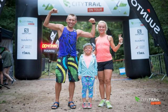 Po raz kolejny w ramach City Trail onTour będzie można spróbować swoich sił na dystansie 5 km na leśnej trasie w Gdańsku