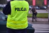 Jest jesień – policja apeluje o ostrożność