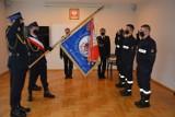 Nowi strażacy w szeregach PSP Zamość. Zobacz zdjęcia