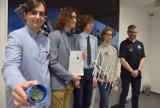 Zielona Góra. Młodzi miłośnicy nauki jako jedni z 25 zespołów z całej Polski walczą w europejskim konkursie CanSat 2020. I są w tym świetni!