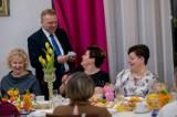 Dzień Kobiet panie z Bieganina świętowały w raszkowskiej restauracji