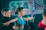 Młodzi tancerze rywalizowali w Skrzyszowie [ZDJĘCIA]