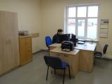 Lęborscy dzielnicowi przenoszą się do nowych biur na parterze komendy