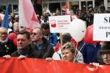 1 maja w Łodzi Obchody Święta Pracy [ZDJĘCIA, FILM]