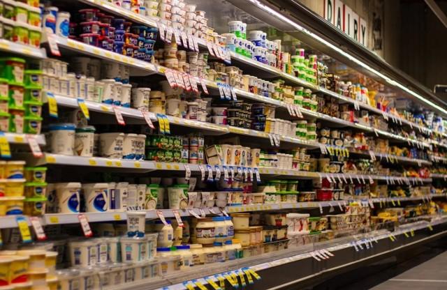 Z powodu pandemii OPS Siedlec zrezygnował ze zbiórki w sklepach