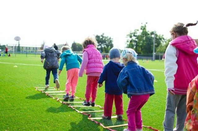 Trenerzy osiedlowi pojawią się na szkolnych boiskach w Gorzowie.