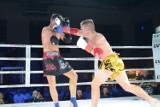 Zawodowa Gala A1 Federation Muaythai & Lethwei. Zawodnicy Kruk Gym Kalisz wygrali wszystkie walki. ZDJĘCIA