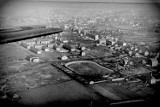 Okrąglak na Zatorzu w Żarach. Kto z was pamięta jak przed przebudową wyglądał zapomniany tor kolarski i stadion Promienia?