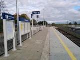 Nowe perony na linii kolejowej ze Szczecinka do Runowa Pomorskiego [zdjęcia]