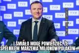 Sylwester Marzeń MEMY. TVP obeszła obostrzenia? Jacek Kurski ostro odpowiada: To hejt z zawiści