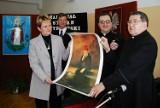 20 lat temu spowiednik kardynała Wyszyńskiego odwiedził sądecką szkołę jego imienia