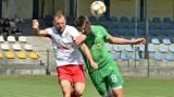 IV liga piłkarska. MKS Trzebinia pokonała Chełmek i wciąż czeka na nowego trenera [ZDJĘCIA]