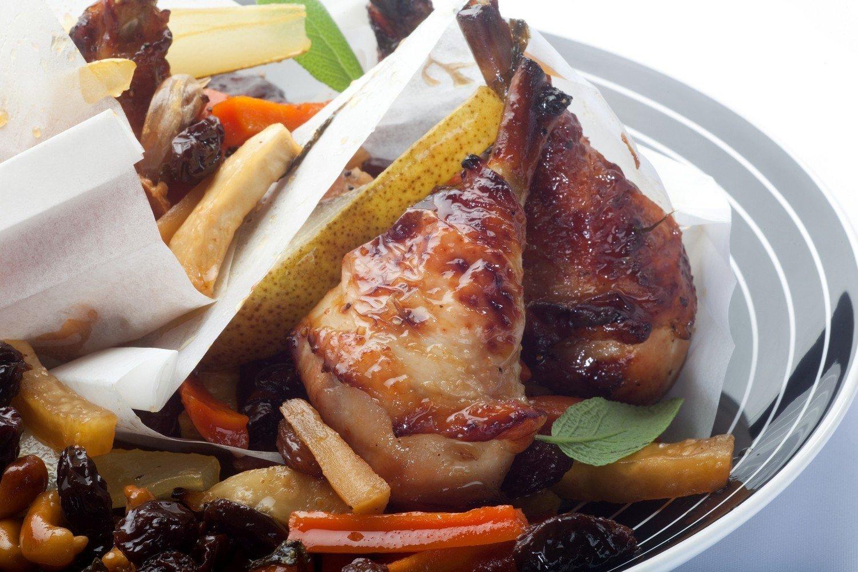 Podudzia Z Kurczaka Przepis Na Oryginalny Obiad Naszemiasto Pl