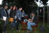 Andrzej Stasiuk w Nowej Soli. To spotkanie podobało się fanom twórczości pisarza. Zobacz zdjęcia z wydarzenia