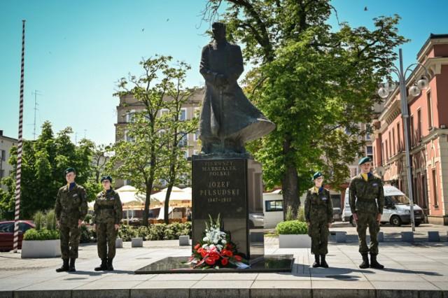 Święto 27. Pułku Piechoty w Częstochowie