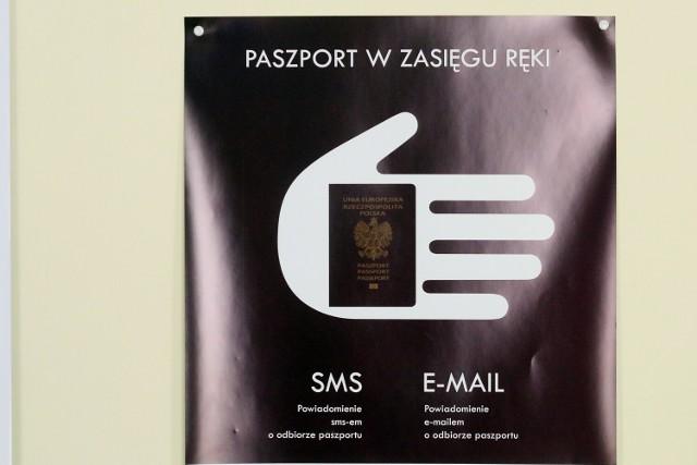 Podkarpacki Urząd Wojewódzki wydłużył godziny pracy oddziałów paszportowych.