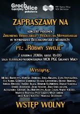 Już dziś w Bełchatowie przeboje Zbigniewa Wodeckiego i Wojciecha Młynarskiego