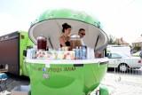 Zlot Food Trucków. Festiwal Smaków Świata w Międzyrzeczu potrwa dwa dni [ZDJĘCIA]