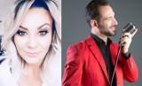 """Magda Paradziej i Alberto Amati wystąpią w Busku. W sobotę, 12 września będzie """"Koncert Piosenki Polskiej i Włoskiej"""""""