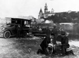 Historia ratownictwa medycznego na zdjęciach