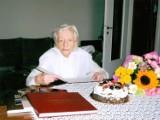 Stalowa Wola. Sto lat Jadwigi Lauterbach to cały wiek historii