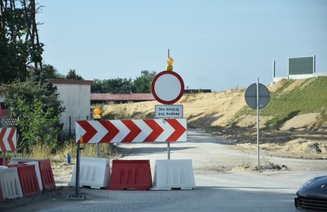 Kołaczkowo - w tej miejscowości warto w piątek 10 września i w sobotę 11 września zdjąć nogę z gazu