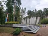 Rozpoczyna się remont cmentarza wojennego w Lesie Szpęgawskim