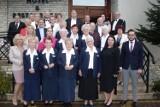 Seniorzy z Ogrodzieńca działają już 20 lat - z tego powodu uroczyście świętowali