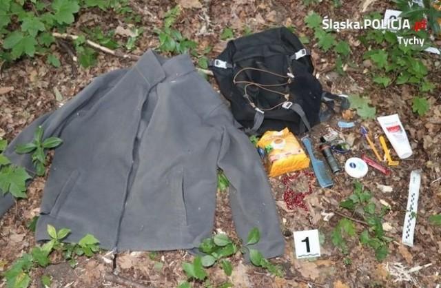 W Tychach znaleziono zwłoki mężczyzny. Policja ustala jego tożsamość