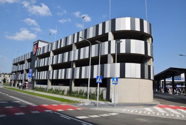 Centrum przesiadkowe w Lublińcu już otwarte. Jest na europejskim poziomie