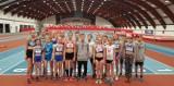 Lekkoatleci wracają do Mikołowa ze złotymi medalami [ZDJĘCIA] Halowe Mistrzostwa Czwartków Lekkoatletycznych w Spale