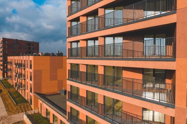 Nowy Nikiszowiec, pierwsze osiedle Mieszkanie Plus w Katowicach