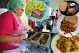 Szpitalne jedzenie. Oni tym paskudztwem karmią chorych! [ZDJĘCIA OD PACJENTÓW]