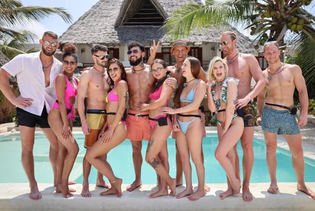 Hotel Paradise można oglądać od poniedziałku do piątku na antenie TVN7