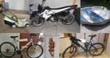 Policja poszukuje właścicieli tych przedmiotów. Zostały one zabezpieczone w ramach prowadzonych śledztw