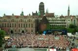 Tak zmieniali się gdańszczanie! Mieszkańcy Gdańska i nie tylko na zdjęciach sprzed lat