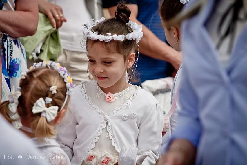 Wałbrzych: Tysiące wiernych na procesjach Bożego Ciała