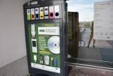 Tarnów. Mobilna stacja recyklingu ułatwi pozbycie się zużytych żarówek, baterii i telefonów